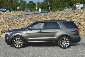 2016 Ford Explorer Platinum Naugatuck, Connecticut 1