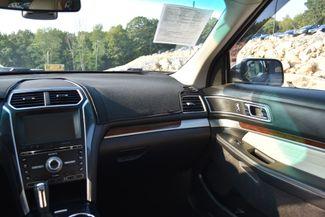 2016 Ford Explorer Platinum Naugatuck, Connecticut 17