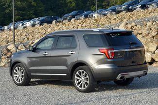 2016 Ford Explorer Platinum Naugatuck, Connecticut 2