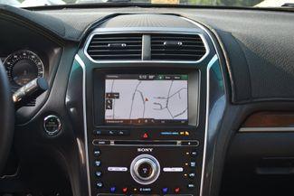 2016 Ford Explorer Platinum Naugatuck, Connecticut 25