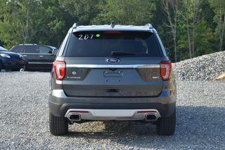 2016 Ford Explorer Platinum Naugatuck, Connecticut 3