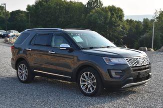 2016 Ford Explorer Platinum Naugatuck, Connecticut 6