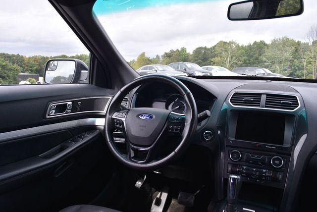 2016 Ford Explorer XLT Naugatuck, Connecticut 14