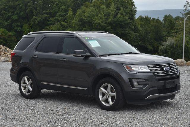 2016 Ford Explorer XLT Naugatuck, Connecticut 6