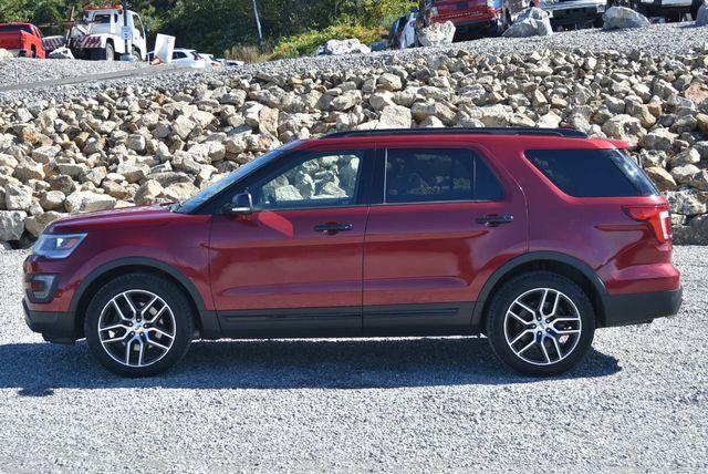 2016 Ford Explorer Sport Naugatuck, Connecticut 1