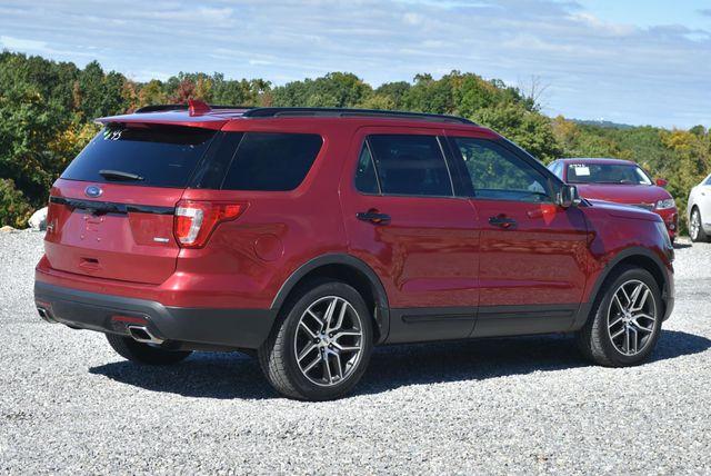 2016 Ford Explorer Sport Naugatuck, Connecticut 4