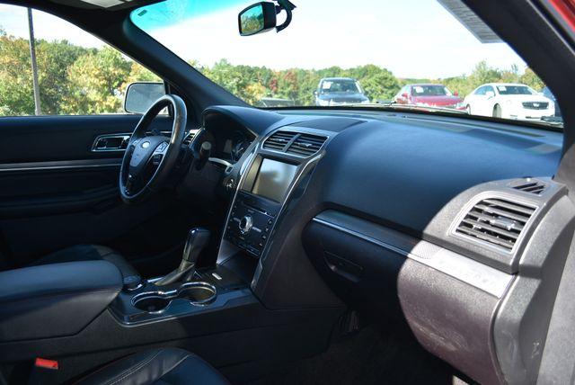 2016 Ford Explorer Sport Naugatuck, Connecticut 8