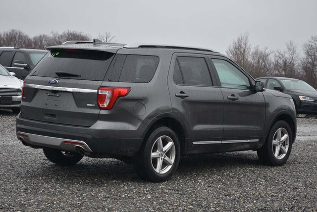 2016 Ford Explorer XLT Naugatuck, Connecticut 4