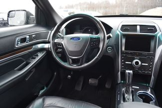 2016 Ford Explorer Limited Naugatuck, Connecticut 15