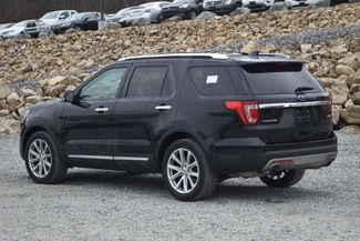 2016 Ford Explorer Limited Naugatuck, Connecticut 2
