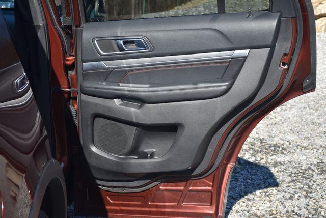 2016 Ford Explorer Sport Naugatuck, Connecticut 11