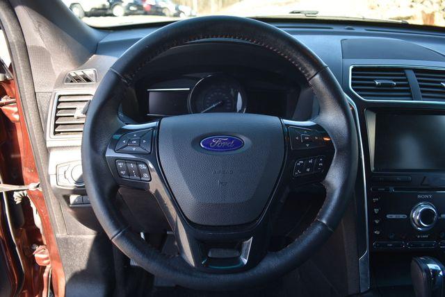 2016 Ford Explorer Sport Naugatuck, Connecticut 21
