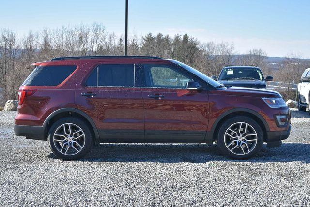 2016 Ford Explorer Sport Naugatuck, Connecticut 5