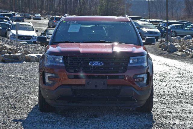 2016 Ford Explorer Sport Naugatuck, Connecticut 7
