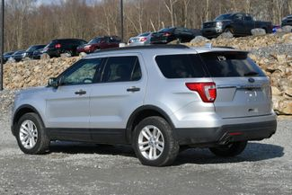 2016 Ford Explorer Naugatuck, Connecticut 2