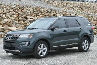2016 Ford Explorer XLT Naugatuck, Connecticut