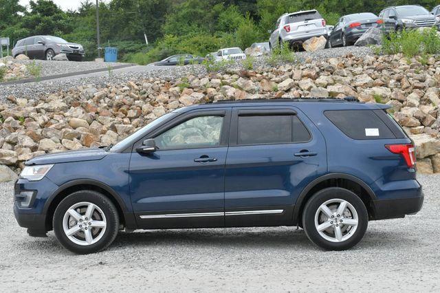 2016 Ford Explorer XLT Naugatuck, Connecticut 1