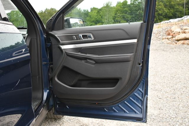 2016 Ford Explorer XLT Naugatuck, Connecticut 10