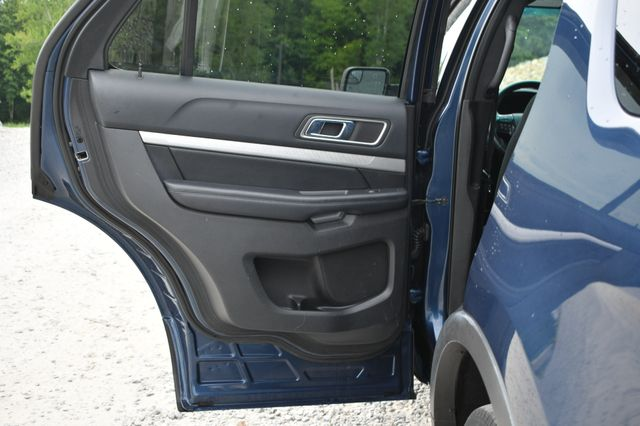 2016 Ford Explorer XLT Naugatuck, Connecticut 13