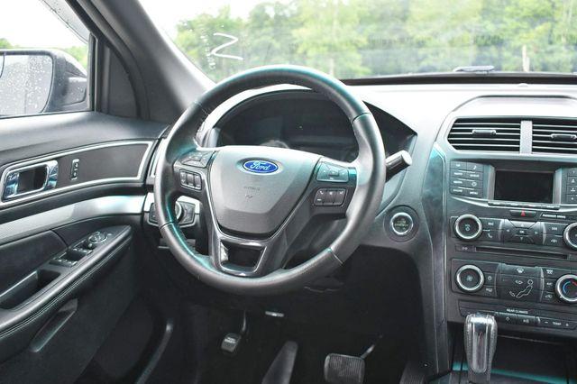 2016 Ford Explorer XLT Naugatuck, Connecticut 15