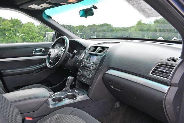2016 Ford Explorer XLT Naugatuck, Connecticut 8