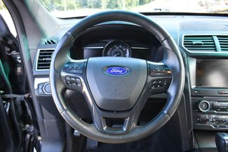 2016 Ford Explorer XLT Naugatuck, Connecticut 23