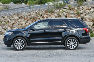 2016 Ford Explorer Limited Naugatuck, Connecticut 1
