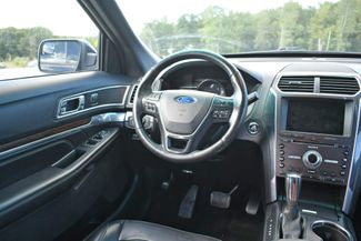 2016 Ford Explorer Limited Naugatuck, Connecticut 16