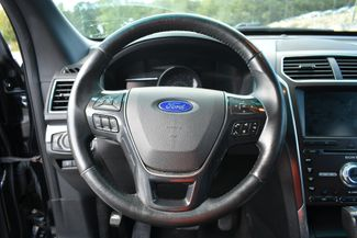 2016 Ford Explorer Limited Naugatuck, Connecticut 21