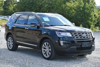 2016 Ford Explorer Limited Naugatuck, Connecticut 6