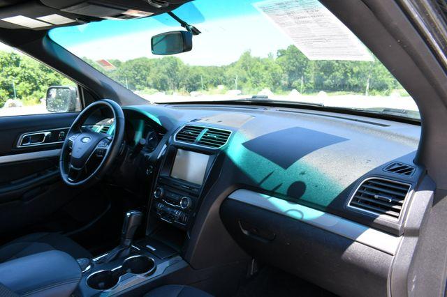 2016 Ford Explorer XLT Naugatuck, Connecticut 11