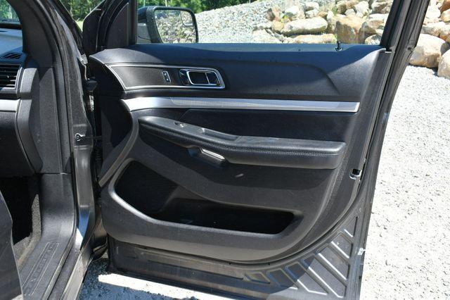 2016 Ford Explorer XLT Naugatuck, Connecticut 12