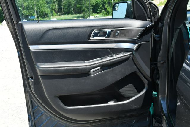 2016 Ford Explorer XLT Naugatuck, Connecticut 22