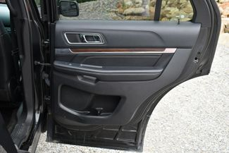 2016 Ford Explorer Limited 4WD Naugatuck, Connecticut 13