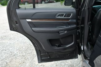 2016 Ford Explorer Limited 4WD Naugatuck, Connecticut 14