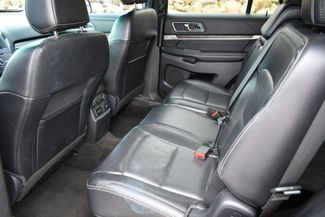 2016 Ford Explorer Limited 4WD Naugatuck, Connecticut 15