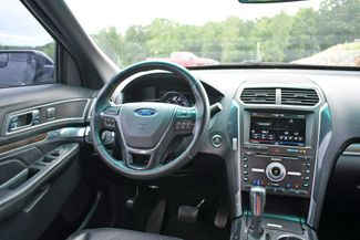 2016 Ford Explorer Limited 4WD Naugatuck, Connecticut 17