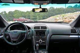 2016 Ford Explorer Limited 4WD Naugatuck, Connecticut 18