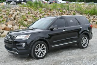 2016 Ford Explorer Limited 4WD Naugatuck, Connecticut 2