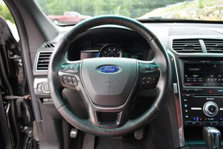 2016 Ford Explorer Limited 4WD Naugatuck, Connecticut 22