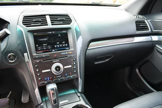 2016 Ford Explorer Limited 4WD Naugatuck, Connecticut 23