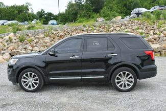 2016 Ford Explorer Limited 4WD Naugatuck, Connecticut 3
