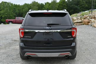 2016 Ford Explorer Limited 4WD Naugatuck, Connecticut 5