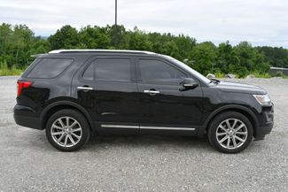 2016 Ford Explorer Limited 4WD Naugatuck, Connecticut 7
