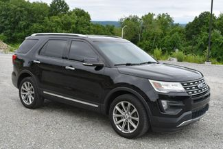 2016 Ford Explorer Limited 4WD Naugatuck, Connecticut 8