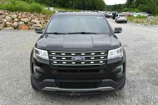 2016 Ford Explorer Limited 4WD Naugatuck, Connecticut 9