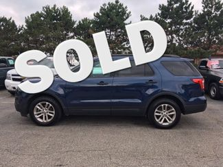 2016 Ford Explorer 4x4 Ontario, OH