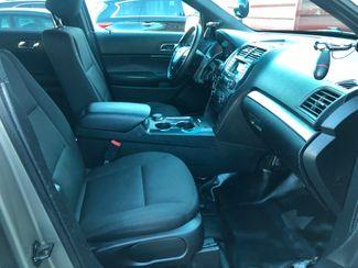 2016 Ford Explorer AWD Police Interceptor Osseo, Minnesota 11
