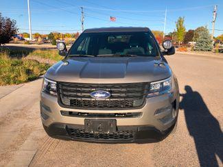 2016 Ford Explorer AWD Police Interceptor Osseo, Minnesota 2
