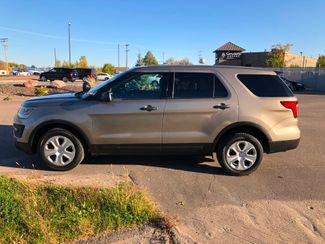 2016 Ford Explorer AWD Police Interceptor Osseo, Minnesota 7
